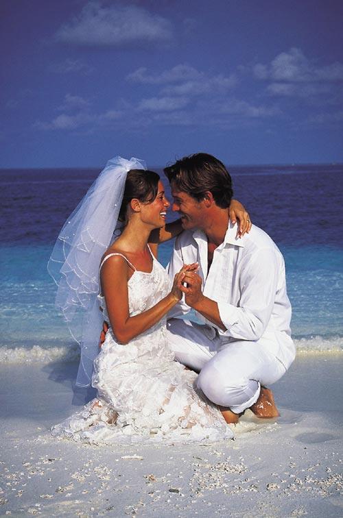 Formalités Voyage De Noces Maldives Turquoise Mariages